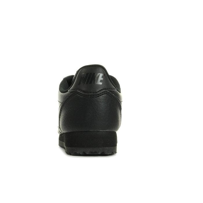 Baskets femme classic cortez str ltr noir Nike