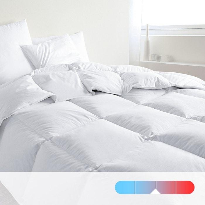 couette naturelle 370 g m 50 duvet de canard a blanc dodo la redoute. Black Bedroom Furniture Sets. Home Design Ideas
