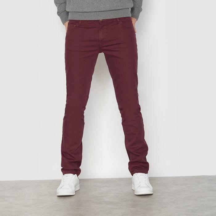 Jeans corte slim R essentiel