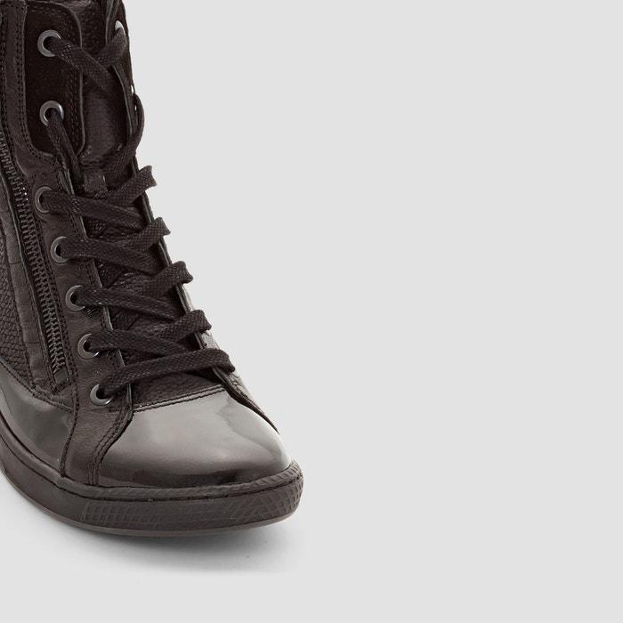 PATAUGAS de piel deportivas Zapatillas JAISI F4B I rqE6rvx