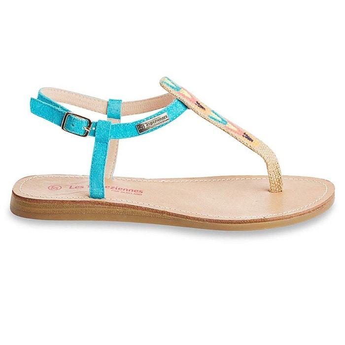 sandales entre doigts geronima les tropeziennes par m belarbi la redoute. Black Bedroom Furniture Sets. Home Design Ideas