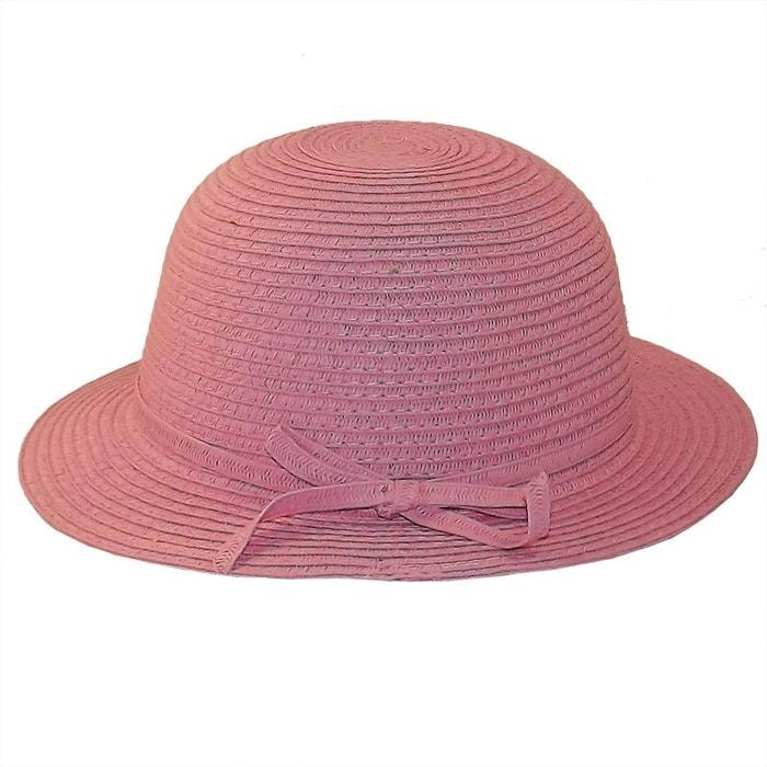 6552126cdb2 Chapeau enfant rosi CHAPEAU-TENDANCE image 0. Ce produit a bien été ajouté  à votre liste de préférés.