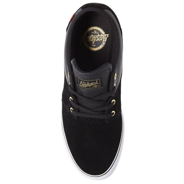Chaussure mahalo noir Globe