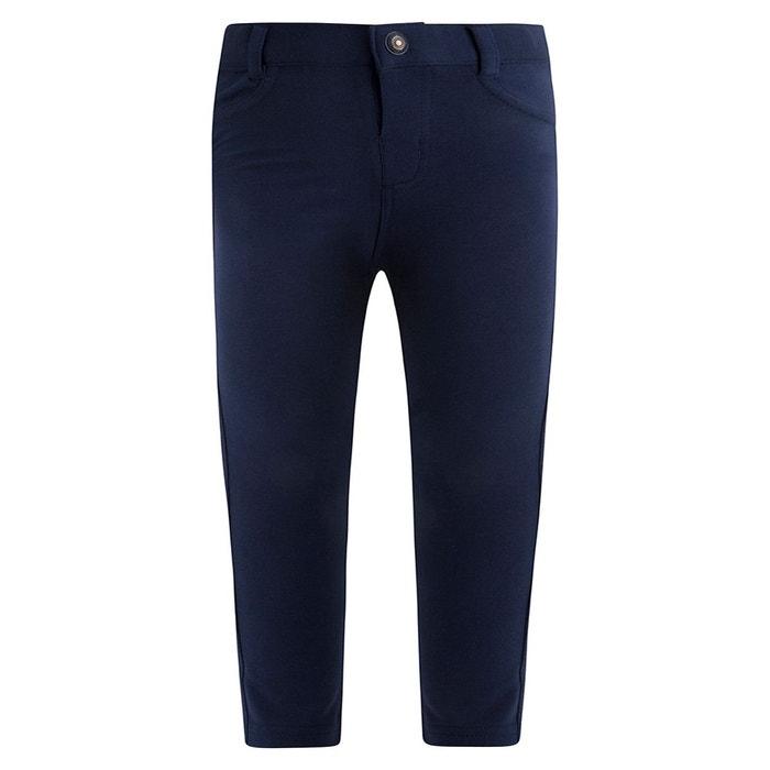 Fille Bbcupe Bébé Bleu Pantalon Pantalon dCtsrQhx