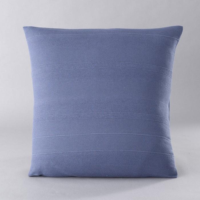 Housse de coussin ou oreiller nedo la redoute interieurs for Housse de chaise la redoute