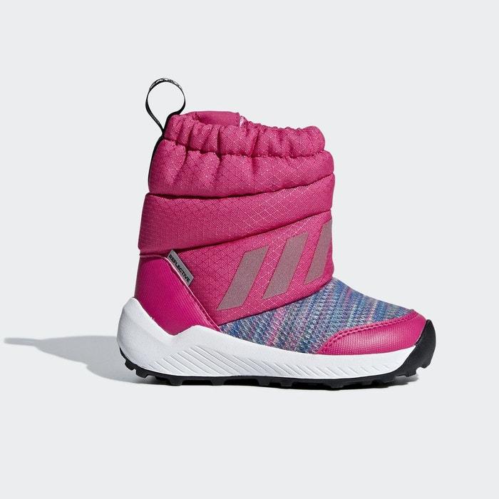 best sneakers f4d13 a7907 Botte rapidasnow beat the winter rose Adidas Performance  La