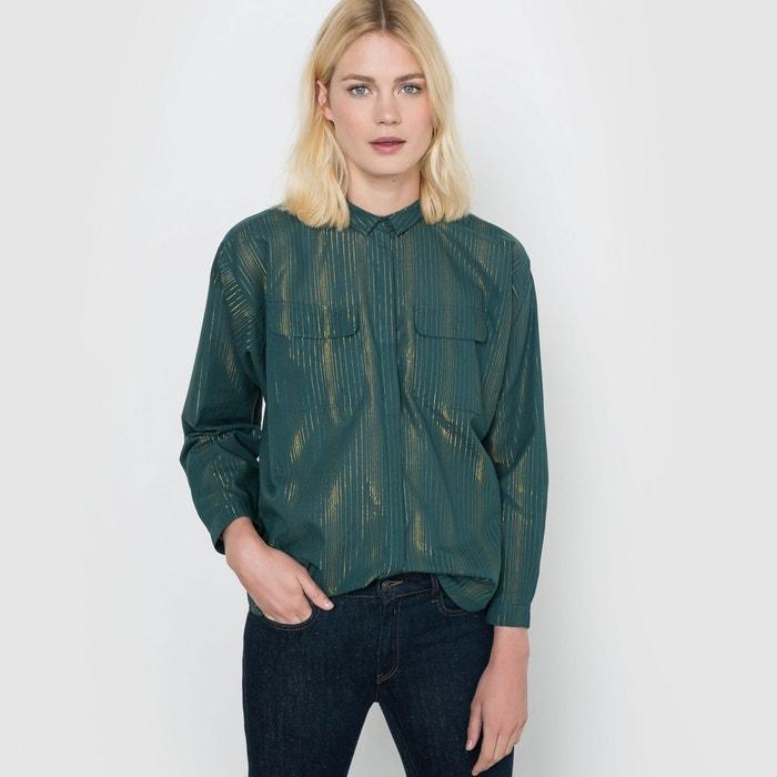 Camicia a maniche lunghe  La Redoute Collections image 0