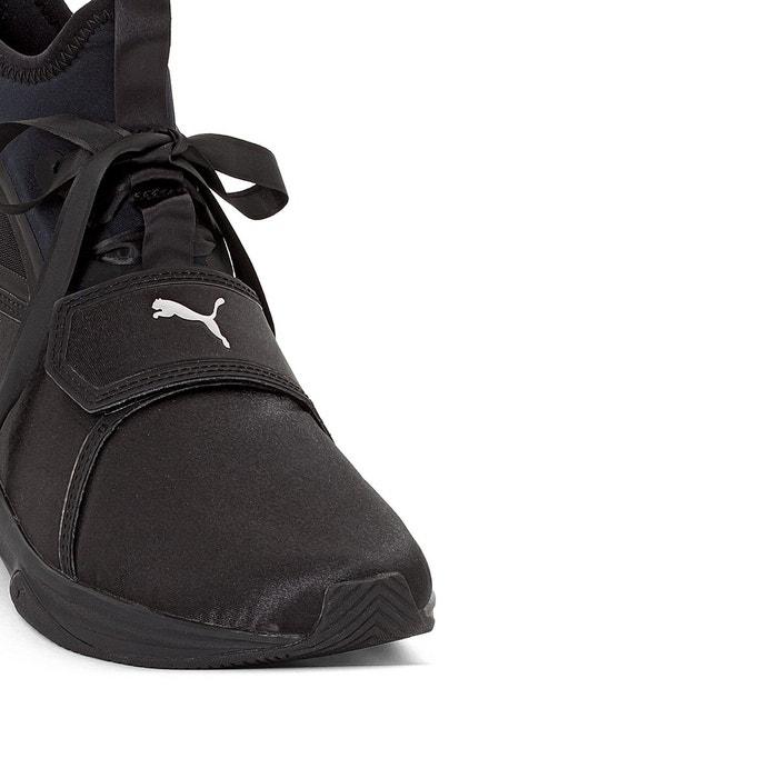 Baskets wns phenom pointe noir Puma