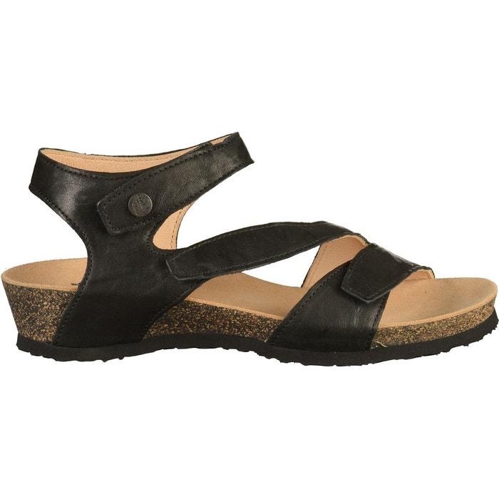 Sandales noir Think! Acheter Pas Cher Ebay iat9wa4Z