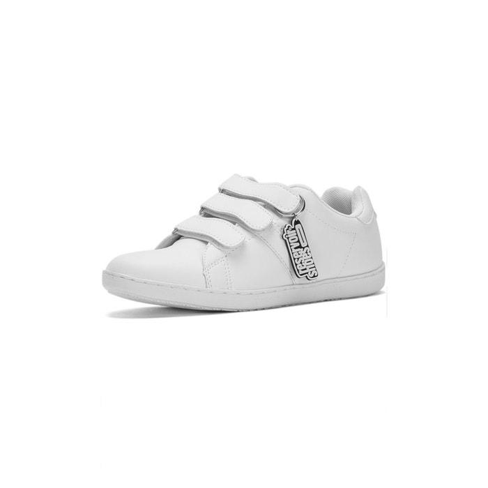 Baskets à bouts ronds  noir Reservoir Shoes  La Redoute