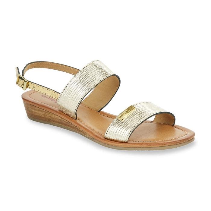 ... Sandales cuir Balta LES TROPEZIENNES par M BELARBI (2) ...