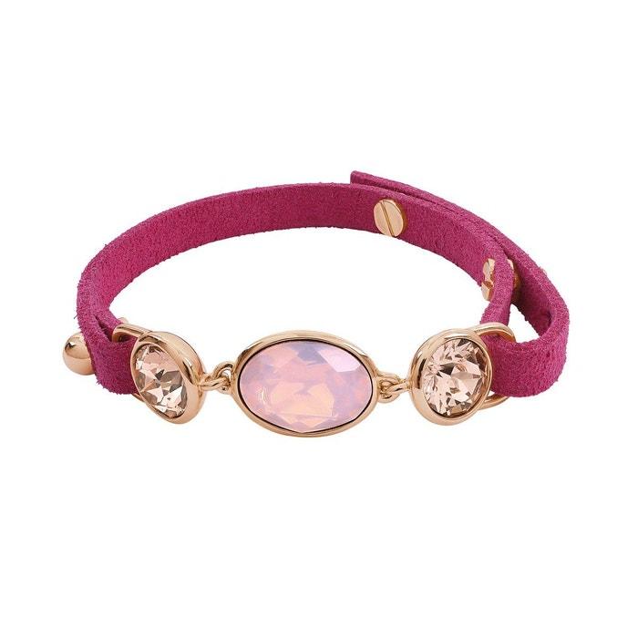Bracelet adore brilliance doré rose Adore | La Redoute nicekicks RxrlypebO2