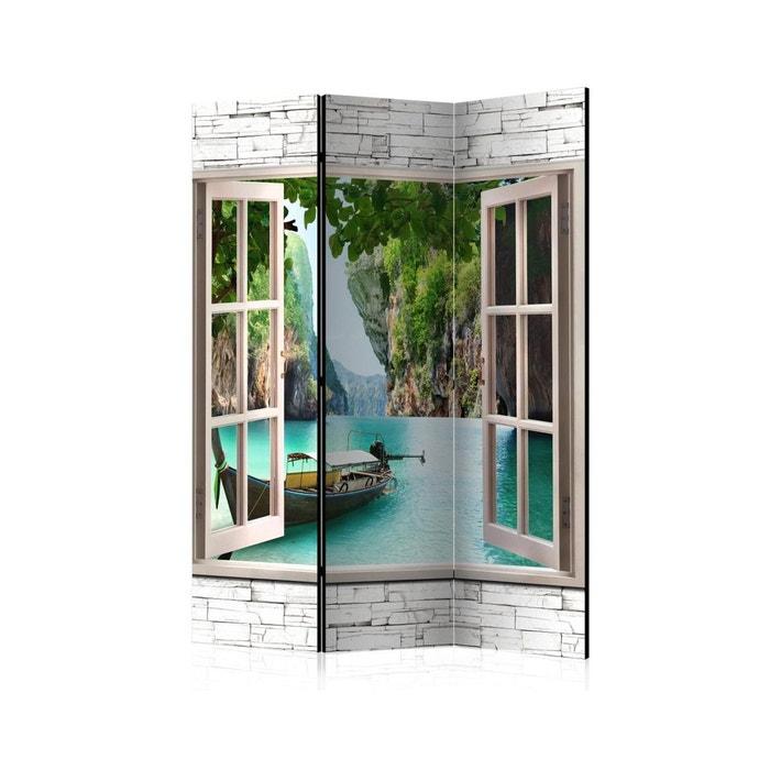 la redoute paravent excellent paravent volets thai paradise image with la redoute paravent. Black Bedroom Furniture Sets. Home Design Ideas