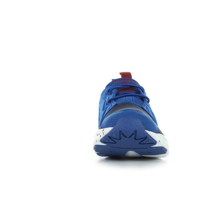 Basket reebok furylite - m48254 bleu Reebok