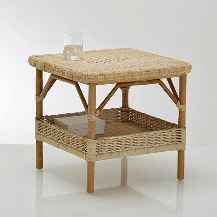 Nantucket Coffee Table.Nantucket Rattan Garden Coffee Table
