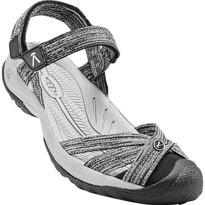 Bali strap - sandales femme - gris  gris Keen  La Redoute