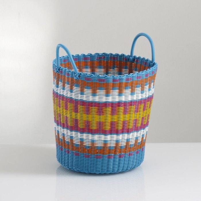 Image Éliota Round Basket La Redoute Interieurs
