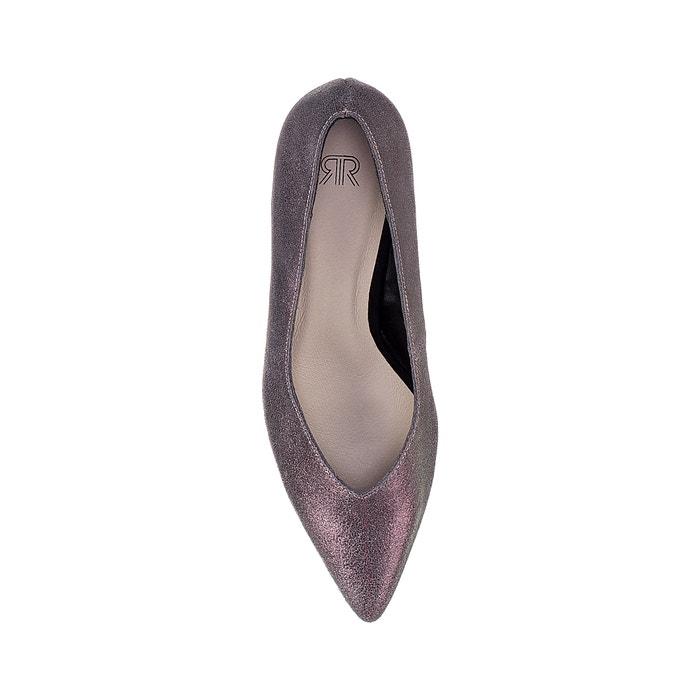 efecto Collections tac irisado 243;n La de Zapatos Redoute c7qg5wwY4