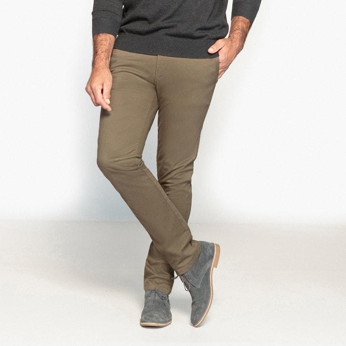 Pantaloni chino  CASTALUNA FOR MEN image 0