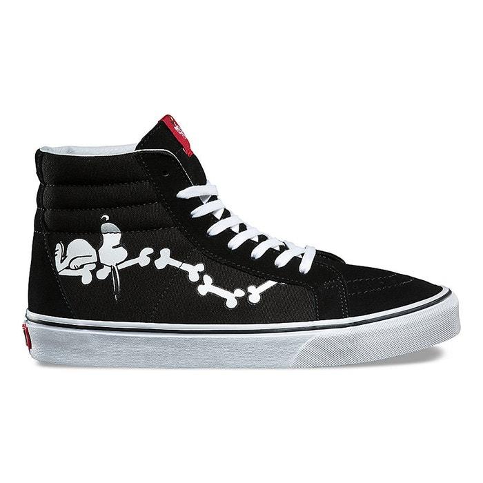 afbeelding Hoge sneakers Snoopy UA SK8-Hi Reissue VANS