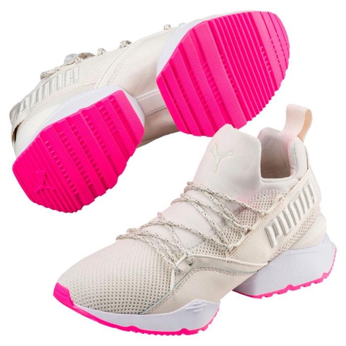Street Puma La Femme Redoute Rgrsqr 2 Pour Basket Muse Maia f7b6yg