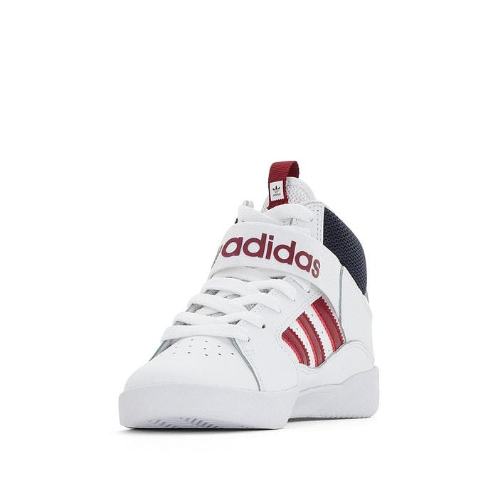 Vrx Mid Adidas Montantes La Blancbordeaux Performance Baskets J fxq15Ozw