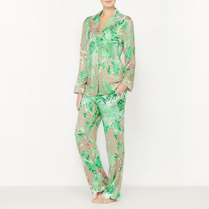 Imagen de Pijama para mujer Sophie Malagola x La Redoute