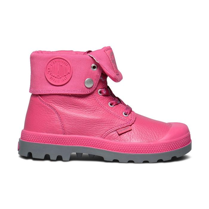 Image Boots 74483  BGY VL Z II K PALLADIUM
