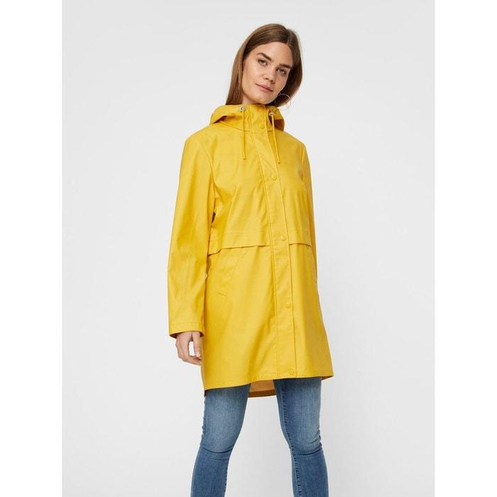Manteau de pluie femme long