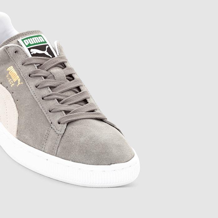 afbeelding Sneakers Suede Classic + PUMA