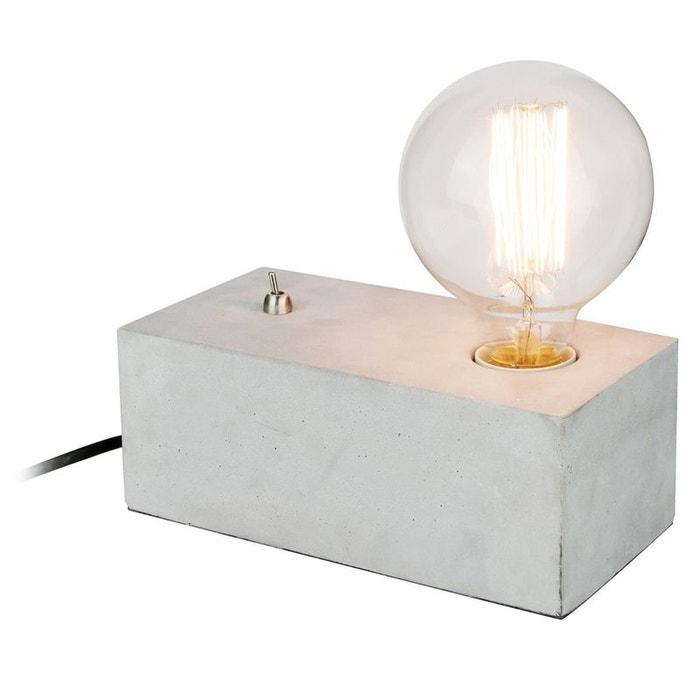 En Béton Poser Lampe Switch À L35RAjq4