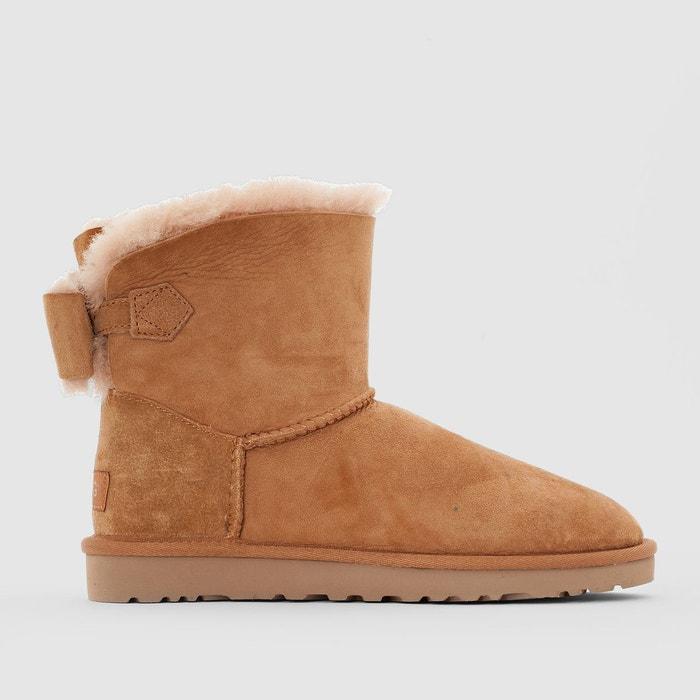Boots fourrées W NAVEAH UGG