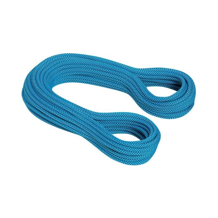 Infinity Classic 9.5 - Corde d'escalade - 40m bleu