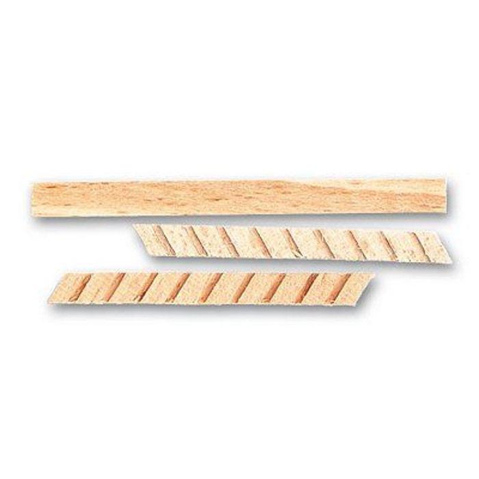 accessoire pour maquette de bateau en bois echelle 9 marches couleur unique artesania beatriz. Black Bedroom Furniture Sets. Home Design Ideas