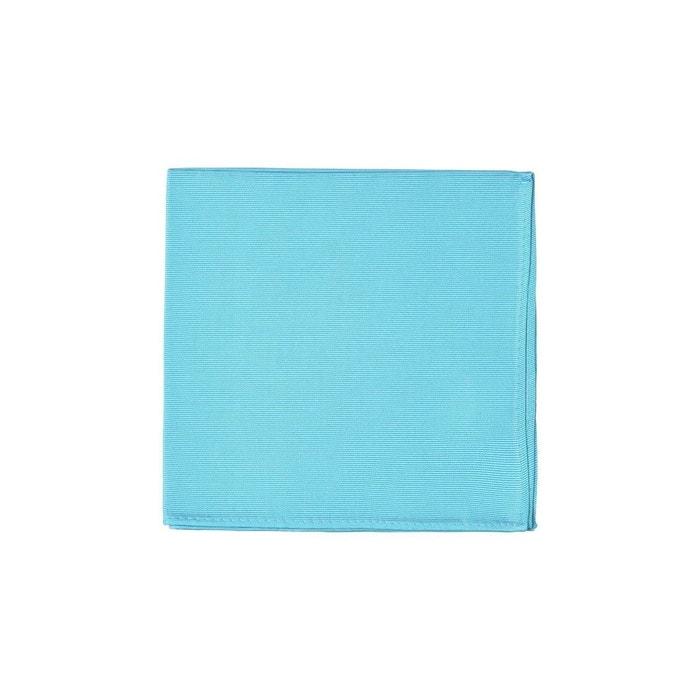 5f5861be24 Pochette costume unie 100% soie Tie Rack | La Redoute