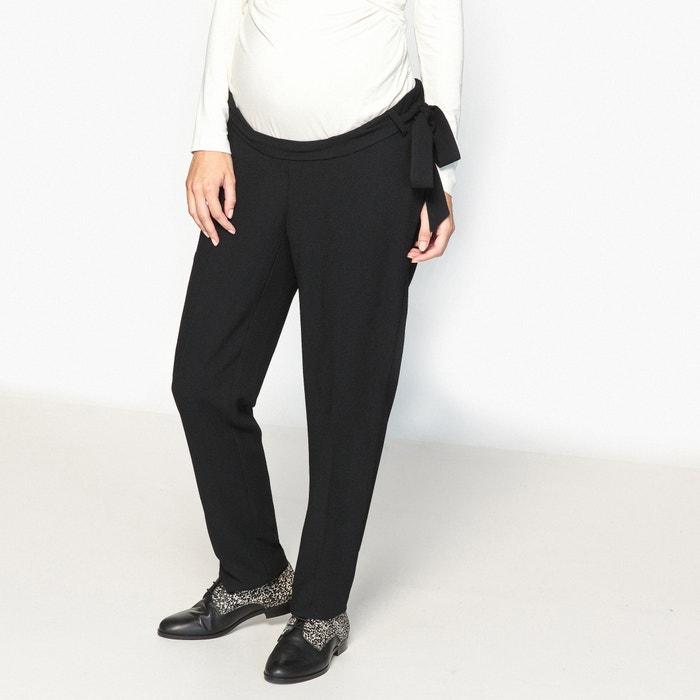 8fd759c6b217 Купить брюки, джинсы для беременных по привлекательной цене – заказать  брюки, джинсы для будущих мам в каталоге интернет-магазина   La Redoute