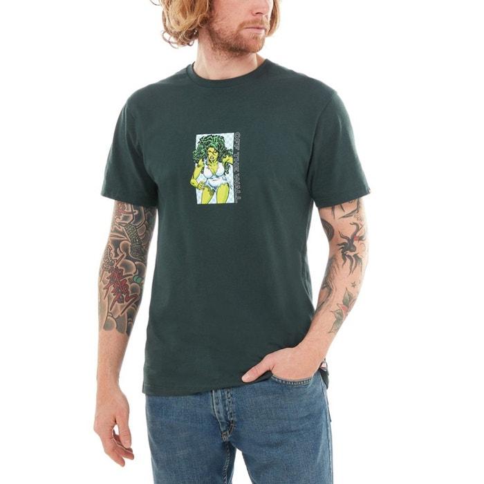Short-Sleeved Crew Neck Marvel She Hulk T-shirt  VANS image 0