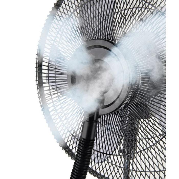Ventilateur & brumisateur d'air VB 02