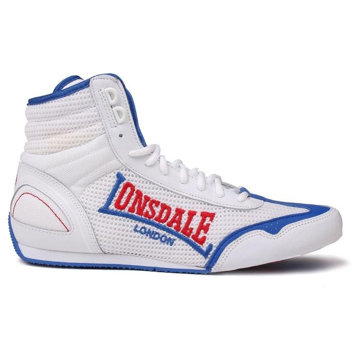 Contender chaussures de boxe Lonsdale