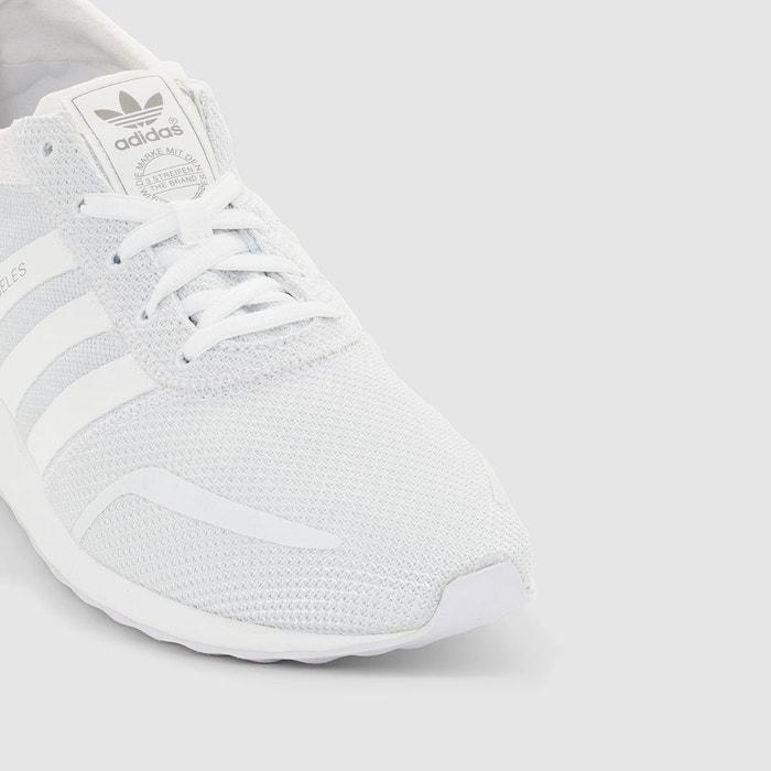 Adidas los angeles blanc Adidas