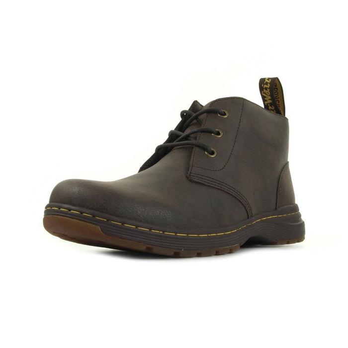 Boots emil 21827203  marron Dr Martens  La Redoute