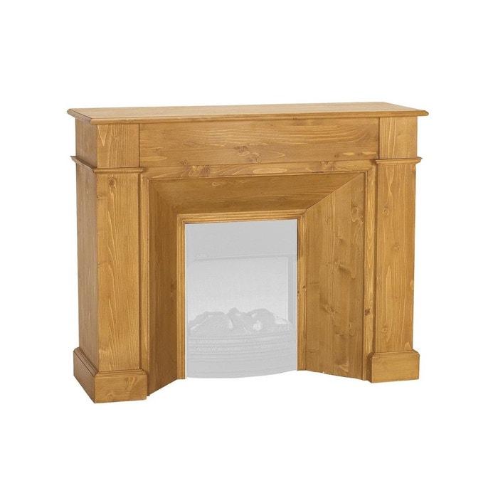 tour de chemin e interior s la redoute. Black Bedroom Furniture Sets. Home Design Ideas