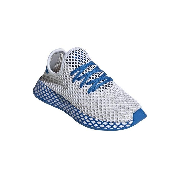 adidas deerupt bleue