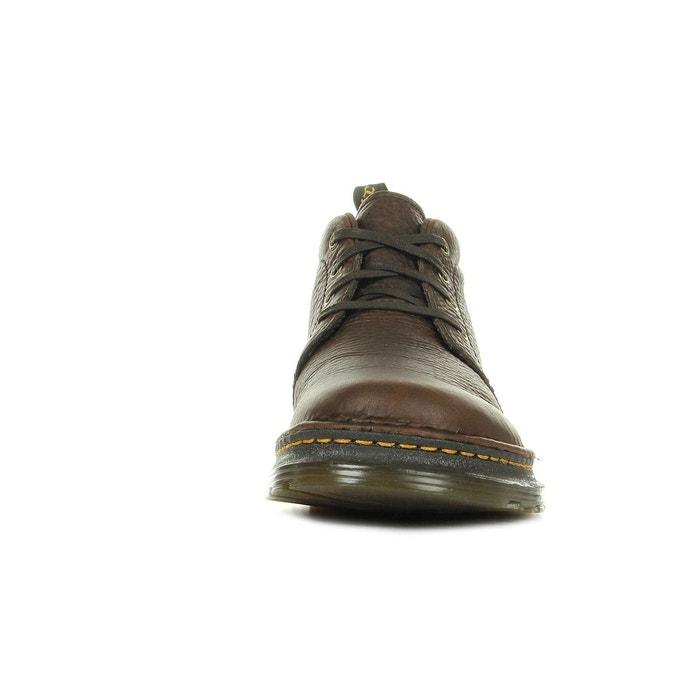 Chaussures de ville dr martens lea - 20660201 marron Dr Martens