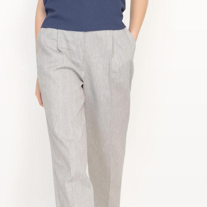 La Redoute Pantalon en lin, Made in France