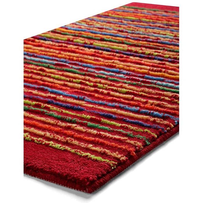 tapis tapis de salle de bain cool stripes tapis salle de bain par esprit esprit - La Redoute Tapis Salle De Bain