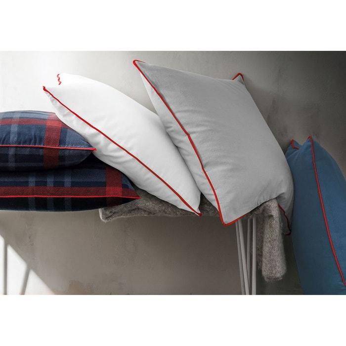 Other Image Erwin Cotton Flannel Single Pillowcase La Redoute Interieurs