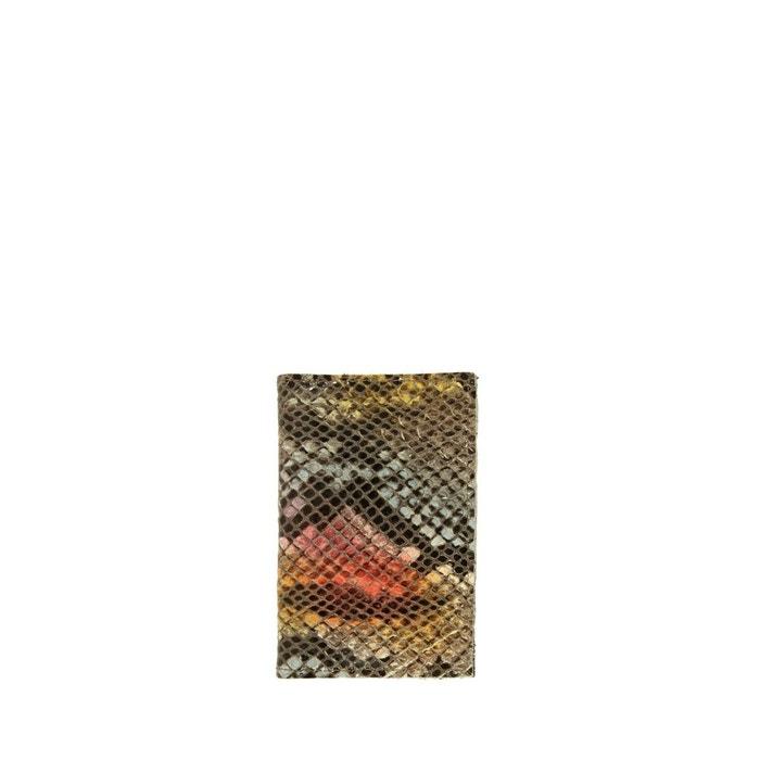 Acheter De Vente En Ligne Vente Profiter Porte carte cuir portmerion multicolore C La Sortie Fiable Sortie 2018 Nouvelle Moins Cher Pas Cher En Ligne xxNsu0O