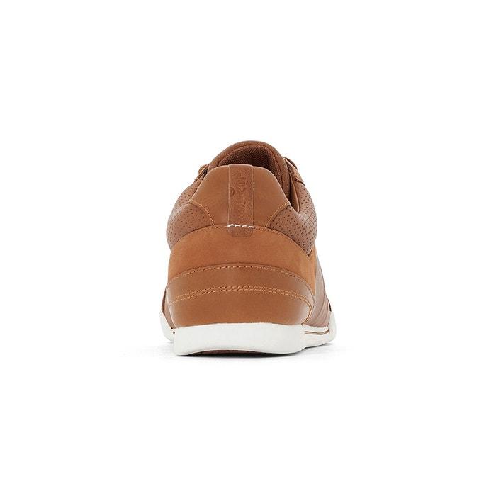 Baskets cuir turlock 2.0 Levis