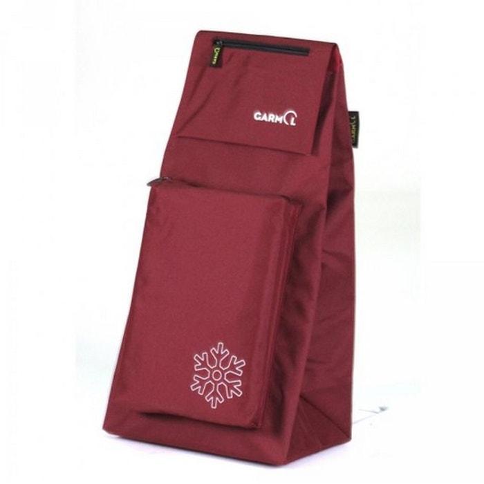 garmol sac pour poussette de march 56l bordeaux bp250tpoc2 couleur unique garmol la redoute. Black Bedroom Furniture Sets. Home Design Ideas